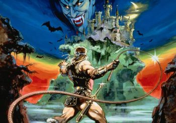 Castlevania Anniversary Collection - Konami Celebrates 50 years