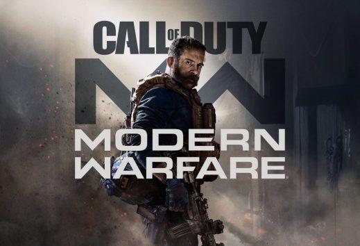 Call of Duty: Modern Warfare like you've never seen before