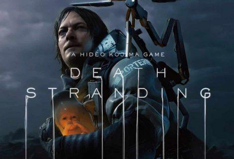 Nine-minute Death Stranding trailer brings 2019 launch date