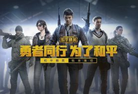 Tencent gives up on PUBG in China