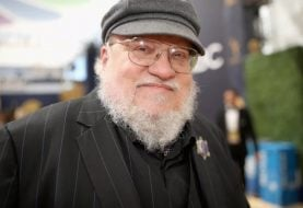 George RR Martin consults on Japanese game
