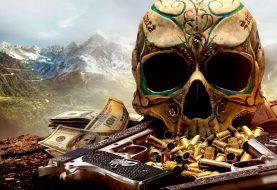 Ubisoft Leaks Ghost Recon: Breakpoint