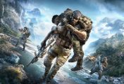 Ghost Recon Breakpoint Gameplay Reveal
