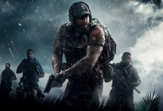 Ghost Recon Announcement Teased by Ubisoft