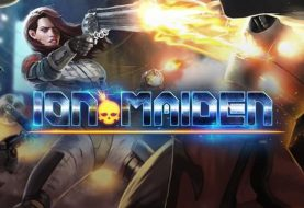 Iron Maiden Suing Developers Of Ion Maiden For Copyright Infringement