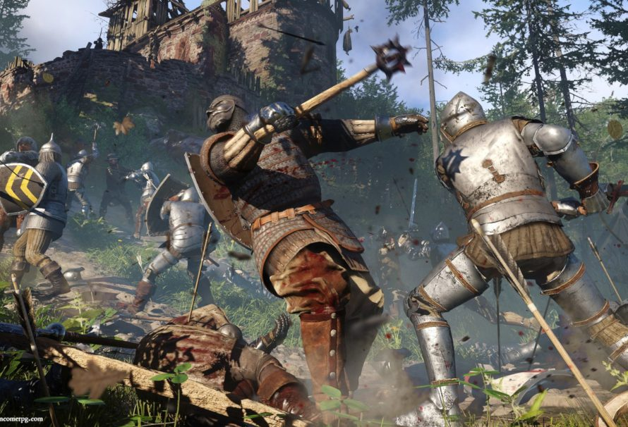 Kingdom Come: Deliverance Royal Collector's Edition