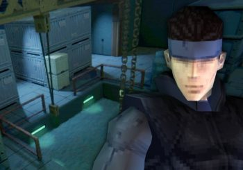 Metal Gear Solid Being Remade In Dreams