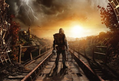 Metro Exodus DLC Roadmap Revealed