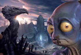 Oddworld Soulstorm: reimagining Abe's Exoddus