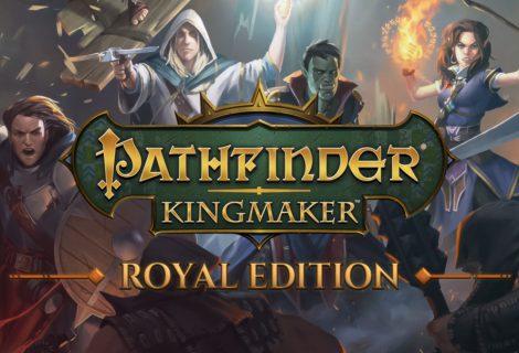 Pathfinder: Kingmaker DLC Beneath The Stolen Lands to get June release