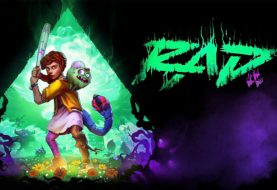 Double Fine's RAD Receives Release Date