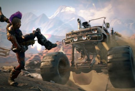 10 reasons Rage 2 is a proper id Software game