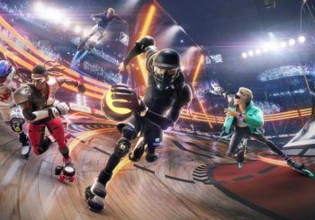 Ubisoft's Roller Champions Leaks Ahead of E3