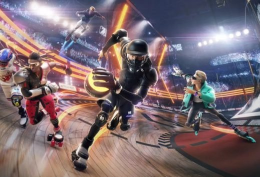 Ubisoft's Roller Champions Leaks Ahead of E3