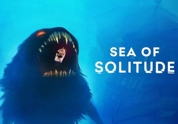 EA sets release date for Sea of Solitude