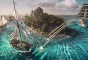 Ubisoft's Skull & Bones delayed until 2020