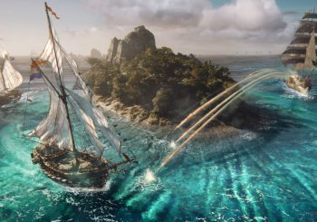 Ubisoft's Skull & Bones delayed until 2020