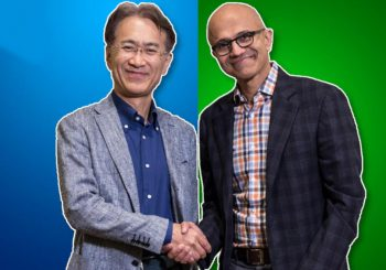 Sony and Microsoft partner up to take on Google Stadia