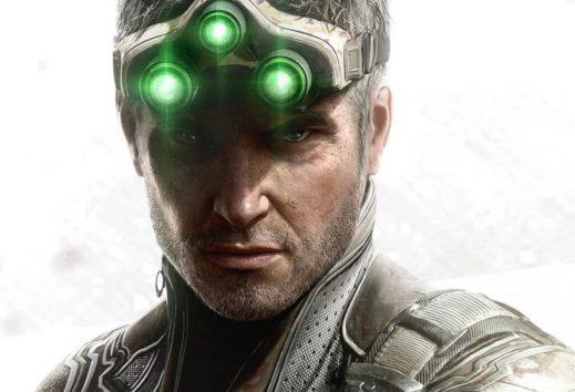 Splinter Cell Revival Teased by Ubisoft Director