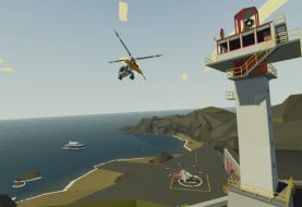 Stormworks: Build and Rescue new 'Cameras and Radio Communications' update out this week