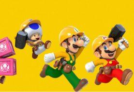 Super Mario Maker 2 Details Revealed In Nintendo Direct