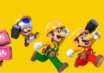 Super Mario Maker 2 Details Revealed In Nintendo Direct