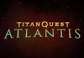Atlantis expansion arrives for Titan Quest