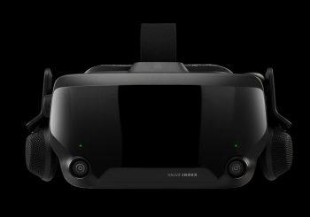 VR focus: The Valve Index