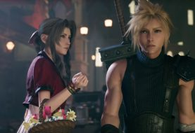 Leak shares details of Final Fantasy VII Remake