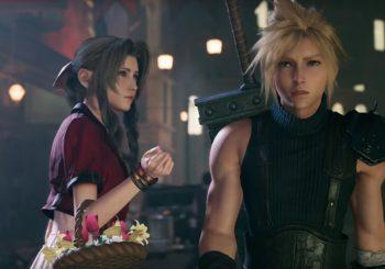 Leak shares details of Final Fantasy VII Remake