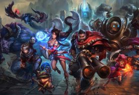 Reports Suggest League of Legends Mobile Game Is In Development