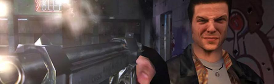 John Wick? Nah, Max Payne