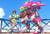 Overwatch celebrates third anniversary with skins, brawls and more