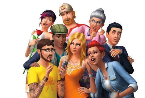 EA Is Offering The Sims 4 For Free On Origin