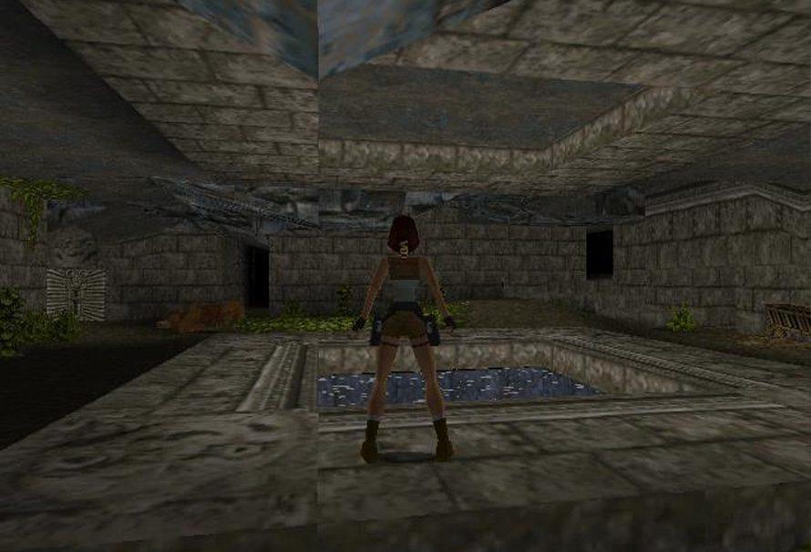 5 tombs Lara Croft has yet to raid