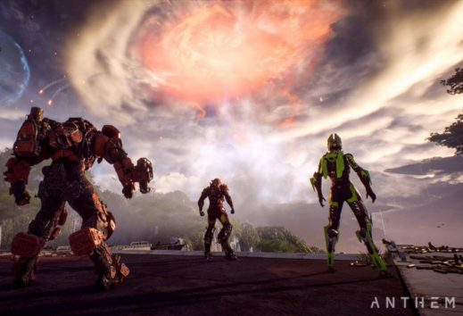 """EA CEO admits Anthem currently """"not working very well"""""""