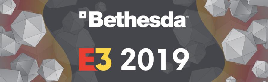 Bethesda Press Conference E3 2019