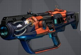 Borderlands 3 gun named after a terminally ill fan