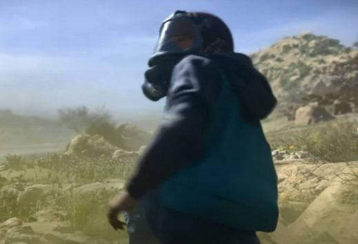 Call of Duty: Modern Warfare's child soldier level raises eyebrows