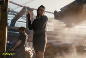 Cyberpunk 2077 Will Have More Diverse Romantic Options Than The Witcher 3