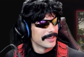 Dr. Disrespect Banned From Twitch for E3 Livestream