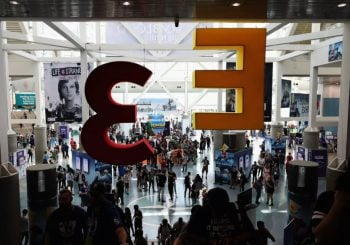 E3 attendance dips slightly in 2019