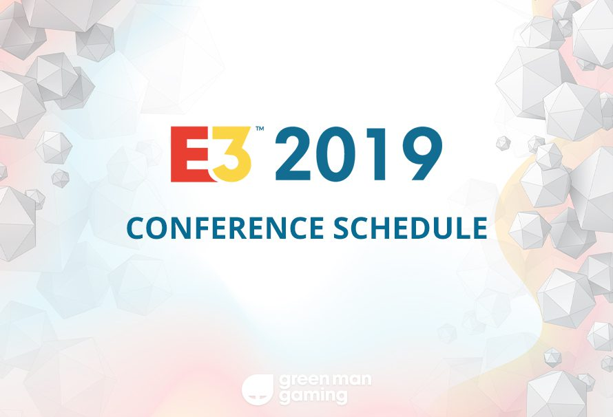 E3 2019 – Your guide to not missing everything
