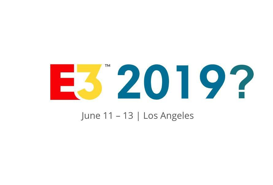 10 games Conspicuously Missing from E3