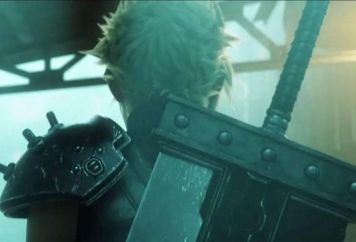 Top 10 weapons of Final Fantasy
