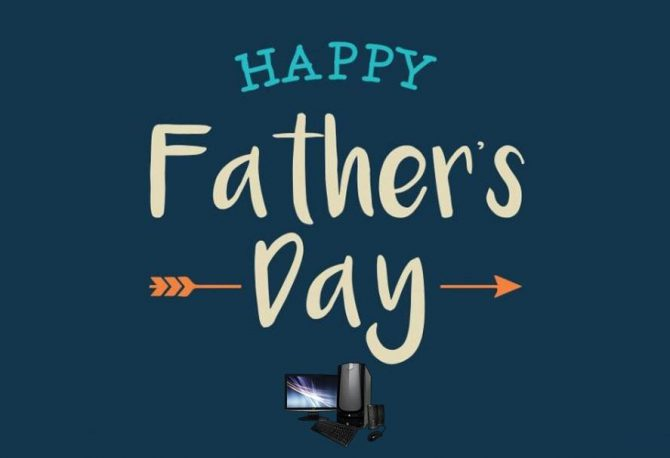 The Green Man Gaming Fathers day gift guide