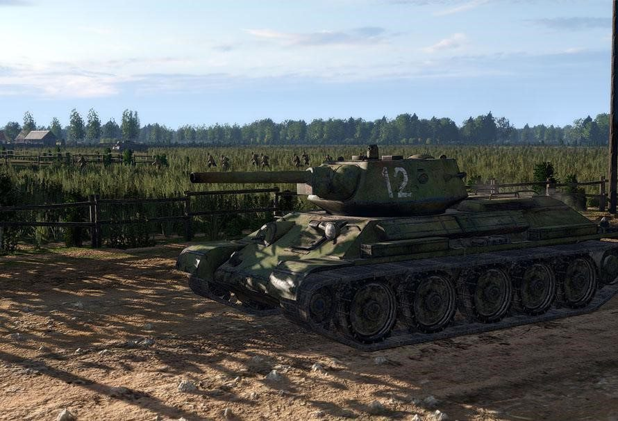 Steel Division 2 – Everything You Need To Know