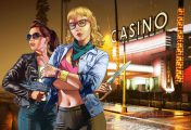 Rockstar Reveal More Details About GTA Online's Diamond Casino