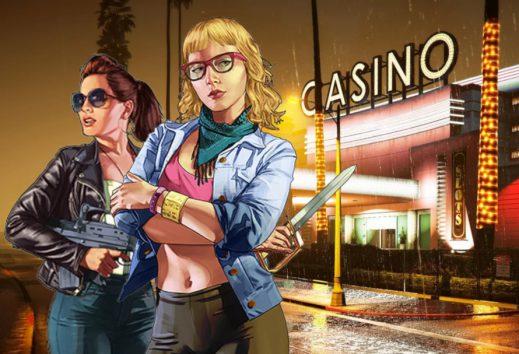 Rockstar Reveal More Details About GTA Online's Diamond Casino