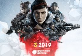 E3 2019: Gears 5 to release September 10 with 3-player co-op